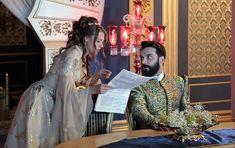 Kalbimin Sultanı ilk bölüm özet ve fotoğrafları