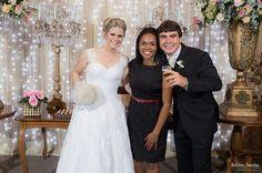 Casamento Sheyla e Victor