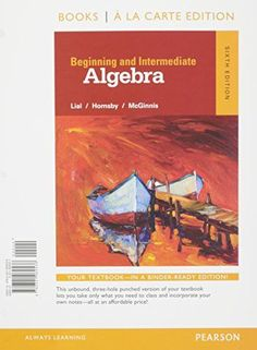 College algebra 10th edition sullivan test bank test banks beginning and intermediate algebra a la carte access card package 6th edition fandeluxe Choice Image