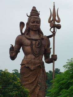 """All You Need to Know About Hinduism: Hindu God """"Shiva"""""""