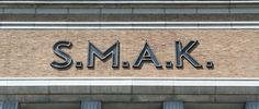 SMAK Museum für aktuelle Kunst