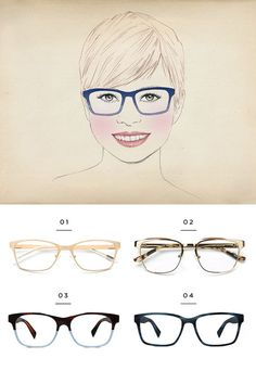 Frames For Round Faces, Glasses For Round Faces, Glasses For Your Face Shape, Eyeglasses For Women Round Face, Eyeglasses Frames For Women, Round Eyeglasses, Super Glasses, Fake Glasses, Buy Glasses