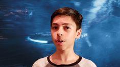 Film Review: Solo - A Star Wars Story by KIDS FIRST! Film Critic Ryan R. #KIDSFIRST! #StarWars #SoloAStarWarsStory Alden Ehrenreich, Ryan R, Ron Howard, Film Review, Critic, Starwars, Interview, Kids, Toddlers