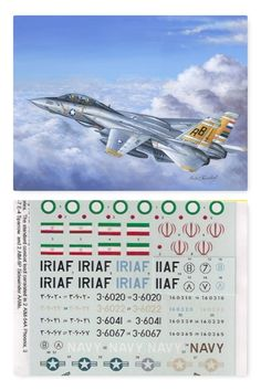 F-14A 1/48 Hobby Boss  (Combo-Pack)