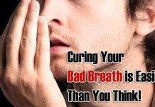 Bad breath can be a real put off for the person standing next to you or talking to you directly. Do you know that the traditional Greeks and Italians used several home remedies to cure bad breath? Read on to know the best 22 ways to reduce bad breath... #CureBadBreath #BadBreathCauses #OralHygiene #HomeRemedies #Halitosis #FreshBreath #Healthmania