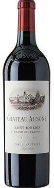 Château Ausone 2014 - Decanter