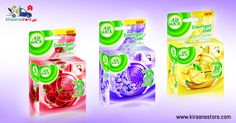 Shop Airwick Everfrsh Gel Buy 2 Get Rs 10 Off at Kiraanastore.com. Free Shipping | COD available.
