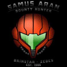 Print On Demand POD Business en Ligne Dropshipping E-commerce Metroid Samus, Metroid Prime, Samus Aran, Zero Suit Samus, V Games, Simple Prints, Build Your Brand, Bounty Hunter, Custom Labels
