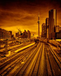 We'd love to check out some Toronto attractions, especially the CN Tower!!