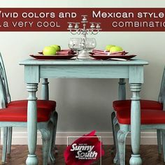 There are many styles that are already a trend in decoration and that fit your personality. The Mexican style is very flashy, because of its use of matching vibrant tones, like fuchsia, orange, green, blue and yellow. You can balance them by whitewashing the walls or with the earth tones that remind us of the desert landscapes of that country. The result is a very cozy, traditional and cheerful atmosphere. Natural flowers will add to the warmth and color. It is also a style that pays…