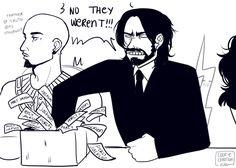 Percy can't get a break Part 8 by cookiecreation - Percy Jackson, Magnus Chase, Sadie Kane, Osiris, Zeus