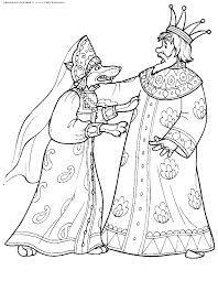 Картинки по запросу рисунок сказки иван царевич и серый волк