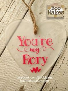 You're my Rory by #BooMakes  #GilmoreGirls