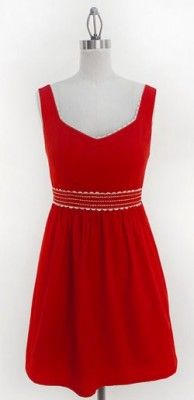 Found my dress for the first Bama game! #dresses #judithmarch #gameday
