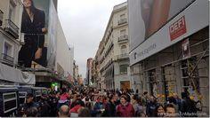 Tiene un año en Madrid y dice que ha sido muy difícil, pero.... http://www.inmigrantesenmadrid.com/2016/10/un-ano-en-madrid-ha-sido-dificil/