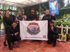 Best dive team - Karaburun - İzmir- TR
