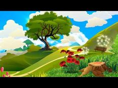 Poezie- Sosirea randunicii de George Cosbuc (In lumea copiilor) - YouTube Golf Courses, Youtube, Youtubers, Youtube Movies