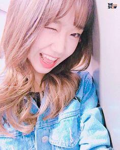 Choi Yoojung 최유정 - The Show  #Yoojung #ChoiYoojung #Fantagio #최유정 #유정 #IOI #아이오아이 #Kpop #IdealOfIdol