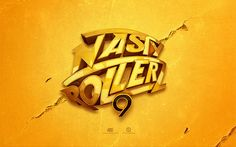 Nasty Rollerz by www.strzyg.com http://www.behance.net/gallery/Nasty-Rollerz-09/7235065