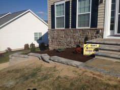 Block Retaining Wall Hardscape & Landscape York, PA Ryan's Landscaping