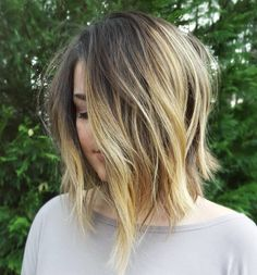 "346 Likes, 6 Comments - Mika at The Boulevard Hair Co. (@mikaatbhc) on Instagram: ""{