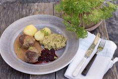 Ukemeny for uke 2 Norwegian Food, Norwegian Recipes, Beef, Brunette Woman, Meat, Ox, Steaks, Steak