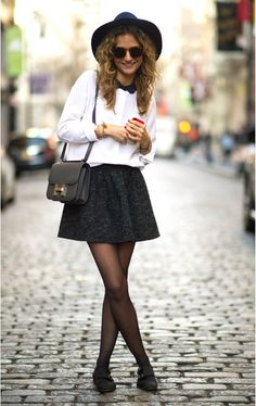 I have that skirt... #urbanoutfitters #outfits #wardrobewishlist