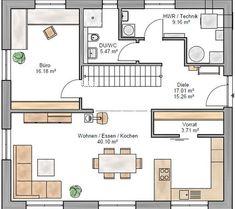 Lifestyle 179 Floorplan 1