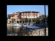 Galerie der Sinne - Ingrid Röhrl Künstlerin: Lago di Garda, Italia, Video 1, Fotografien by Ing...