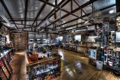 Wood shop view #2 | Flickr - Photo Sharing!