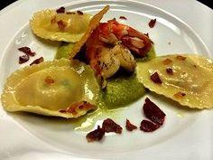 Pazzaluna's December Prix Fixe Menu. #Italian #Restaurant #StPaul #Minnesota