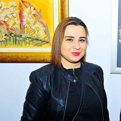 """Ravilova Gunel Azer kyzy, 13.03.1981, was born in the city of Baku, the Republic of Azerbaijan in the family of artists (my mother, my father and my grandfather the famous artist Areshref Mamedov). In 1988-1998 - Graduated from secondary school No. 150. In 1998-2002 she studied at the Financial and Economic College in the profession """"Accounting and Audit"""".In 2003-2008 - Graduated from Azerbaijan Diplomatic University in the profession """"International Law"""". In 2002-2007, the Military Hospital…"""
