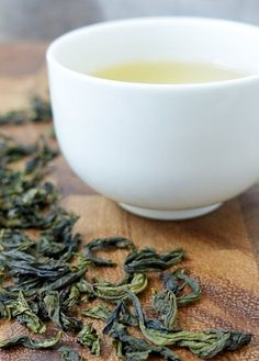 What You Should Know About Oolong Tea — Tea Essentials   The Kitchn
