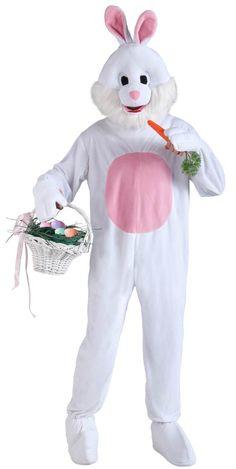 Bunny Mascot Costume    #Halloween #Costumes #coupons #CostumeCraze