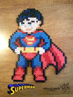 Superman by RockerDragonfly on DeviantArt