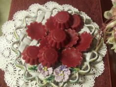 VICTORIAN ROSE Scent Highly Fragranced by StarlightChandling, $0.80