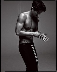 Happy Birthday Gong Yoo!