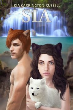 Tome Tender: Sia by Kia Carrington-Russell (The Phantom Wolf, #...