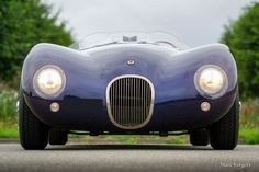 1965 Jaguar C-Type - 4.2