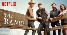 #FavoriteShows #TheR anch #Blogger