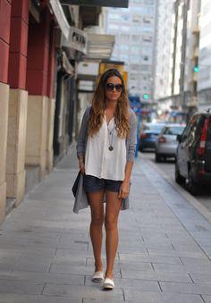 Fashion blogger. Stella wants to die