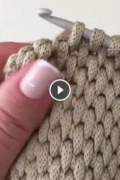Accompanying My Favorite Song … ? N Blanket – maallure - Crochet Diy Crafts Knitting, Diy Crafts Crochet, Easy Knitting, Knitting Patterns, Crochet Patterns, Tunisian Crochet, Crochet Shawl, Crochet Stitches, Knitting Videos