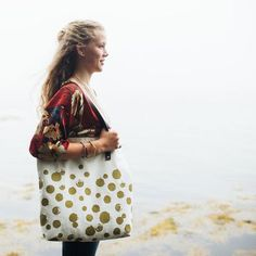 This oversized TOTE IS A MUST!! Different styles and colors available at www.thread2911.com {made by survivors of human trafficking in Nepal} 15% Net Profit donated to The Wellhouse- an organization that rescues women from human trafficking  SHOP NOW www.thread2911.com 100% fair trade leather straps