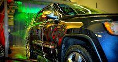 Определите преимущества перед конкурентами в бизнесе автомойка