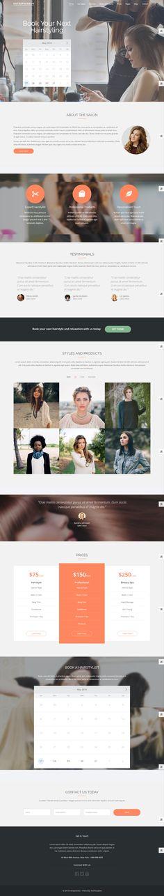face bani site-ul web design
