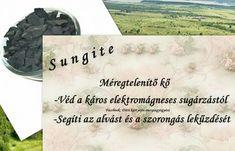 Shungite a csodakő. Facebook: Ditti kártyajós,energiagyógyász