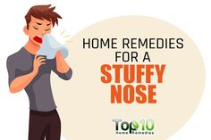 A stuffy nose can be annoying as well as uncomfortable. It is common belief that a stuffy nose is a result of excessive mucus in the nasal passages. But, in reality, it is due to inflamed blood vessels in the sinuses, which can be due to a common cold, allergies or the flu. Sometimes it …