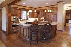 Beautiful Kitchen Islands | visit covenanthomeskc com