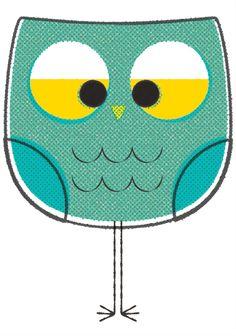'Owl' by Steve Mack - para una copa Art And Illustration, Whimsical Owl, Woodland Critters, Owl Fabric, Owl Always Love You, Ukrainian Art, Owl Crafts, Doodle Designs, Owl Art