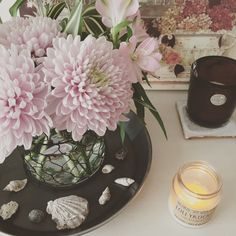#bloomandwild #dahlias #flowers